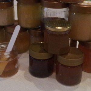 So unterschiedlich kann Honig einer Region sein