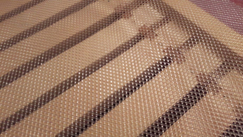 abdecknetz f r zanderbeuten und deutschnormal zur. Black Bedroom Furniture Sets. Home Design Ideas