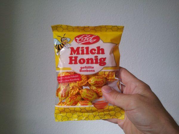 Mich-Honig KLassiker im Bonbon von Edel
