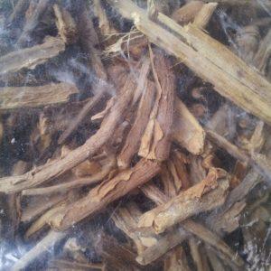 Bienentabak für die Raucher des Imkers
