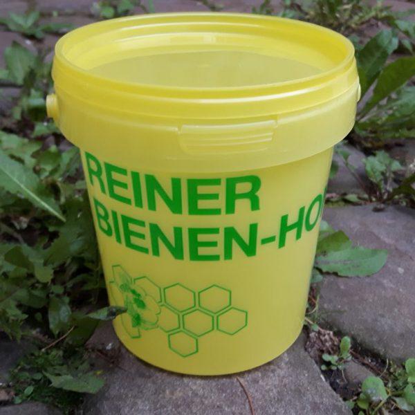 Bienenhonigeimer 1 Kilo