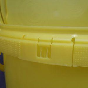 Honigeimerverschluss