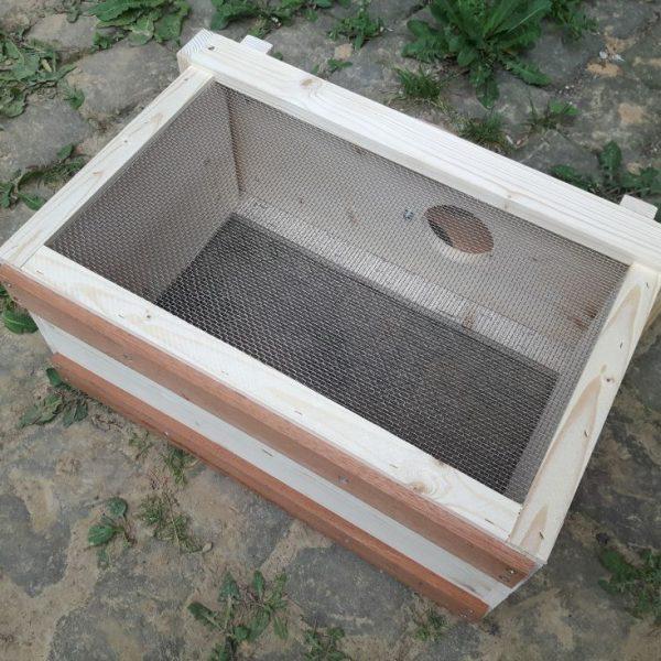 Transportbox für Bienen